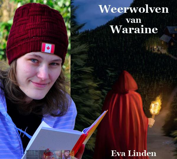 Eva Linden | Vlaams Radio Archief