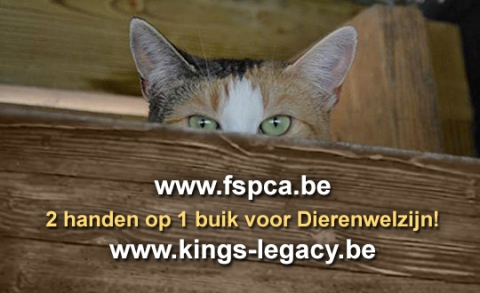 FSPCA - KINGS' LEGACY