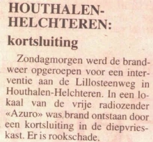 Radio Azuro Houthalen