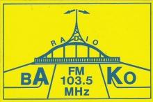 Radio Bako Lommel FM 103.5