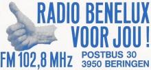 Radio Benelux FM 102.8