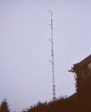 De antennemast