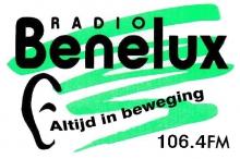 Radio Benelux Beringen FM 106.4