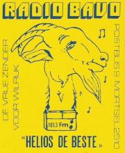Radio Bavo Wilrijk FM 101.3