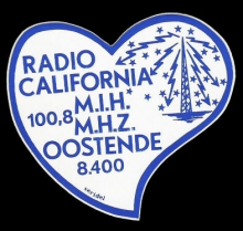 Radio California Oostende