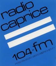 Radio Caprice Berchem