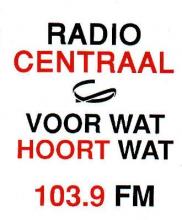 Radio Centraal FM 103.9