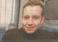 Gert was de drijvende kracht achter Radio CARDINAAL Aarschot. (2004)