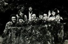 Maandag 22 december 1980, Radio CARINA medewerkers van het eerste uur.