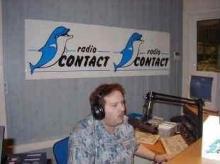 Chris Van Opstal, Radio Contact Brussel, april 1999