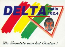 Radio Delta Bilzen