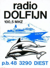 Radio Dolfijn Diest