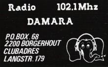 Radio Damara