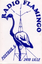 Radio Flamingo Lille