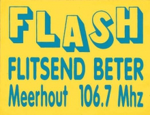 Radio Flash Meerhout