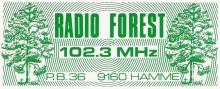 Radio Forest Hamme