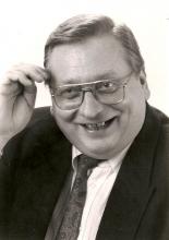"""Willy Somers presenteerde het informatieve programma """"Somers-time"""", elke weekdag tussen 13:00 en 15:00 uur."""