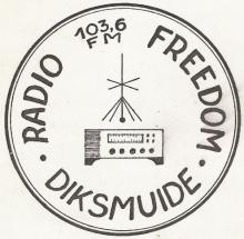 Radio Freedom Diksmuide