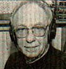 George Vanpol, eigenaar Radio Formule 1 Heusden-Zolder