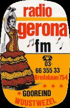 Radio Gerona Wuustwezel