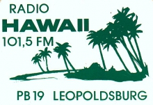Radio Hawaii Leopoldsburg