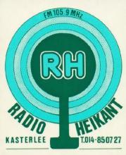Radio Heikant Kasterlee