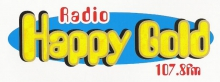 Radio Happy Gold Overijse