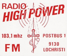 Radio High Power