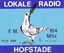 Radio Hofstade FM 104