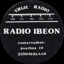 Radio Ibeon Berlaar