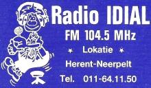 Radio Idial Neerpelt