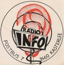 Radio Info Kasterlee