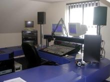 De Live-studio (juli 2003)