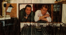Gert Cromboon & Ivo Liekens, 1992