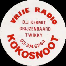 Radio Kokosnoot Hoogstraten