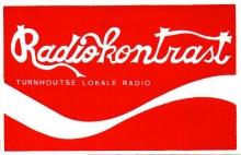 Radio Kontrast Turnhout