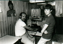 Radio Liberty Laakdal