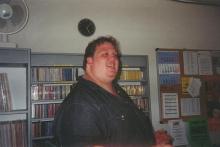 Patrick Van Heurck