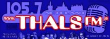 Radio THALS FM Herentals