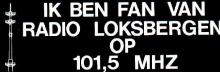 Radio Loksbergen FM 101.5