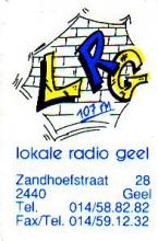Radio LRG Geel