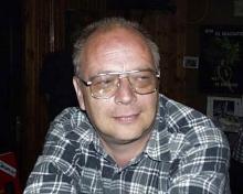 Ludo Ceunen, nam in 2004 ontslag, foto uit 2003