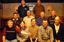 ATLANTIS Reünie: december 2002
