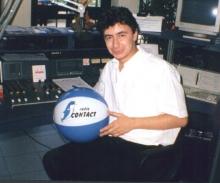 Marc Windmolders, 1997