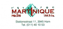 Radio Martinique Ham