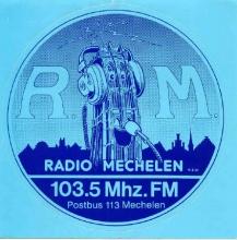 Radio Mechelen