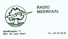 Radio Meerdaal Sint-Joris-Weert