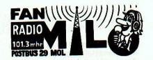 Radio Milo FM 101.3