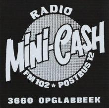 Radio Mini-Cash Opglabbeek FM 102
