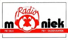 Radio Moniek Oudenaarde